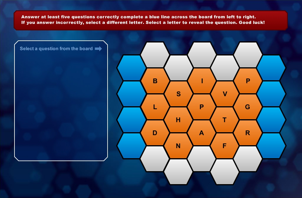 Block Master Challenge eLearning Game