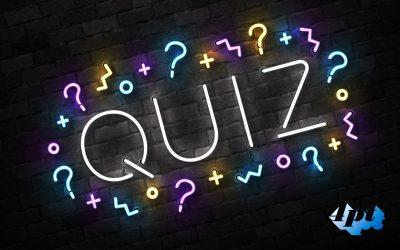 3 Gameshow Quiz Interactions