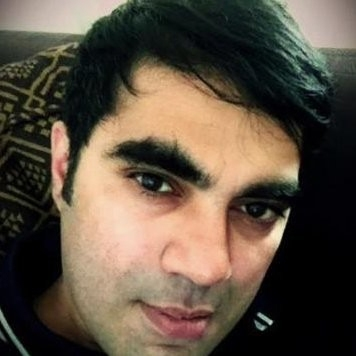 Shahid Yakoob 4pt Limited Profile Photograph